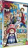 echange, troc One Piece Film 3 : Le royaume de Chopper, l'étrange île des animaux
