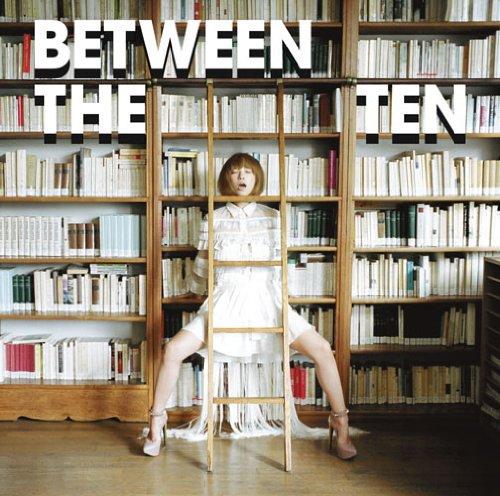 YUKI「BETWEEN THE TEN」
