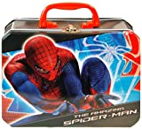 Special Case Deluxe Lunch Tin Box for Kids - Spiderman