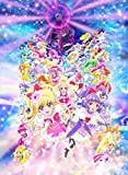【Amazon.co.jp限定】映画プリキュアオールスターズ みんなで歌う♪奇跡の魔法!(Blu-ray特装版)(2L判ブロマイド3枚セット)