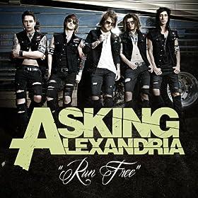 Asking Alexandria 2013 Album Amazon.com: Run...
