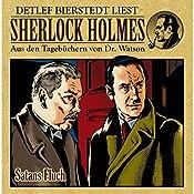Satans Fluch (Sherlock Holmes: Aus den Tagebüchern von Dr. Watson)   Erec d'Astolat