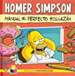 Homer Simpson: Manual del perfecto ho...