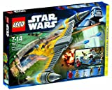 LEGO Star Wars 7877: Naboo Starfighter