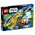LEGO Star Wars 7877: Naboo Starfighter