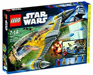 LEGO Star Wars 7877 - Naboo Figther