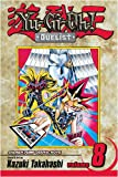 Yu-gi-oh! 23: The Duelist (0575080647) by Takahashi, Kazuki