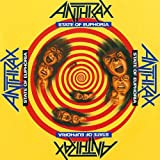 "State of Euphoriavon ""Anthrax"""
