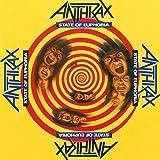 "State of Euphoriavon ""Anthrax"""