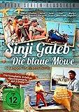 Sinji Galeb - Die blaue Möwe (Sechs Jungen in einem Boot) - Die komplette 6-teilige Abenteuerserie (Pidax Serien-Klassiker) [2 DVDs]