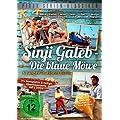 Sinji Galeb - Die blaue M�we (Sechs Jungen in einem Boot) - Die komplette 6-teilige Abenteuerserie (Pidax Serien-Klassiker) [2 DVDs]