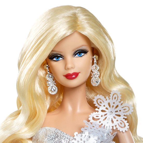 Barbie Collector 2013 Holiday