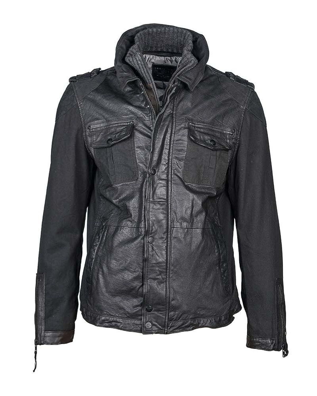 Mustang Jacke, Herren Emerald (black) kaufen