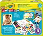Crayola Mini Kids - 10570 - Kit de Lo...