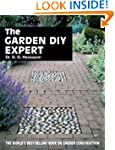The Garden Diy Expert (Expert Books)