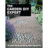 The Garden Diy Expert (Expert Books)by Dr D G Hessayon