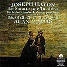 Haydn: Le Sonate Per Tastiera Vol.1