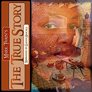 The True Story Audiobook