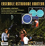 Ensemble astronome amateur
