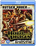 Hobo with a Shotgun [Blu-ray]