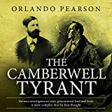 """The Camberwell Tyrant: A Case File from """"The Redacted Sherlock Holmes"""""""