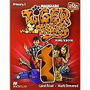 TIGER 1 Pb Pack 2014