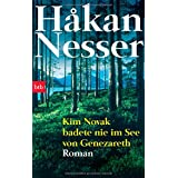 """Kim Novak badete nie im See von Genezarethvon """"H�kan Nesser"""""""
