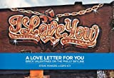 img - for Steve Powers: A Love Letter for You book / textbook / text book