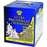 Precious Cat Ultra Premium Cat Litter, 20-Pound