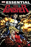 Essential Punisher Vol. 4 (Marvel Essential (Numbered)) Mike Baron