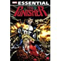 Essential Punisher Vol. 4 (Marvel Essential (Numbered))