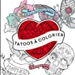 Tatoos � colorier