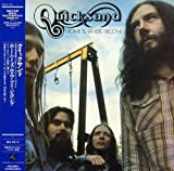 Home Is Where I Belong by Quicksand (2007-05-23)