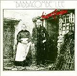 Babbacombe Lee - Blue Label