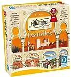 Queen Games 6035 - Alhambra-Family Box - Spiel des Jahres 2003