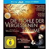 Die Höhle der vergessenen Träume [3D Blu-ray]