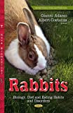 img - for Rabbits: Biology, Diet and Eating Habits and Disorders (Animal Science, Issues and Professions) book / textbook / text book