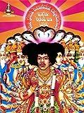 The Jimi Hendrix Experience - Axis: Bold as Love (Guitar Tabulature)