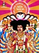 Jimi Hendrix Axis: Bold As Love, With Transcriptions for Guitar, Bass & Drums