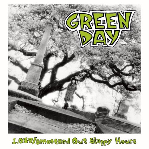 Green Day - 1,039_smoothed out Slappy Hour - Zortam Music