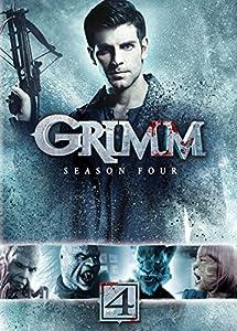 Grimm: Season 4 from Universal Studios
