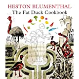 The Fat Duck Cookbookby Heston Blumenthal