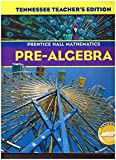 img - for Pre-Algebra, Teacher's Edition (Prentice Hall Mathematics) book / textbook / text book