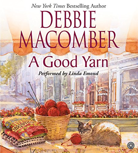 A Good Yarn CD