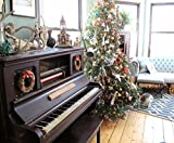 2014 CHRISTMAS PIANO PARTY VOL. 4 COMPLETE 3 CD SET FOR QRS PIANOMATION CONCERTMASTER LX PIANOFORCE