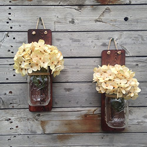 Image Result For Amazon Com Tennessee Wicks Handcrafted Rustic Mason Jar