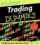 img - for Trading for Dummies CD (For Dummies Series) book / textbook / text book