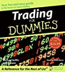 Trading For Dummies Cd