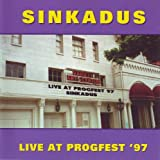 Live At Progfest 97 by Sinkadus