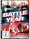 DVD Cover 'Battle of the Year